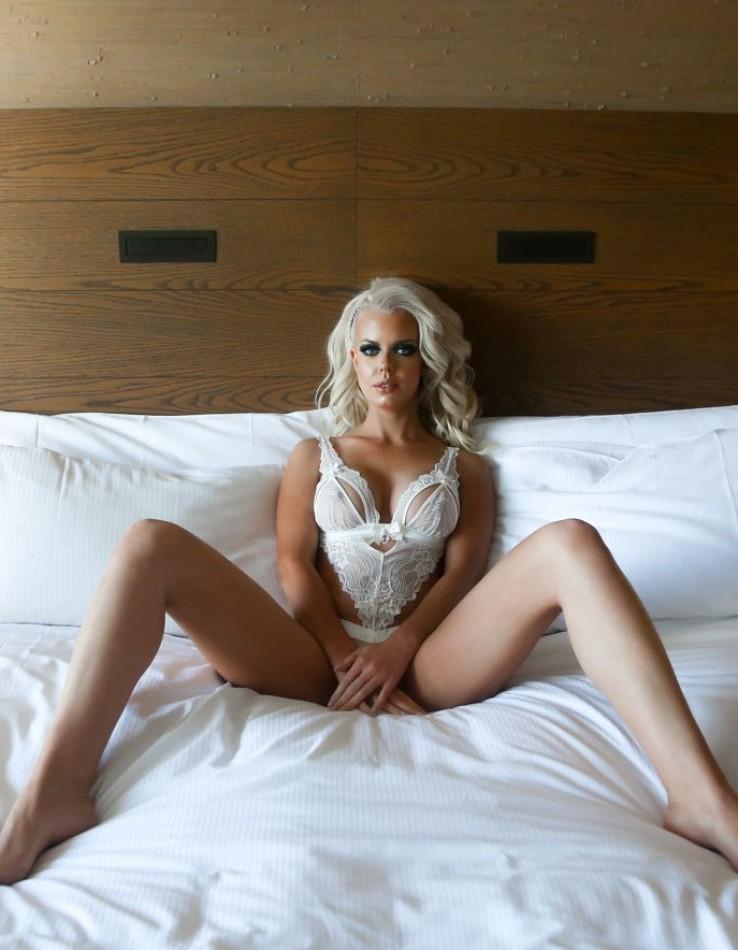 Melbourne Stripper